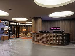 25Hours Hotel Number One, Hamburg, Germany