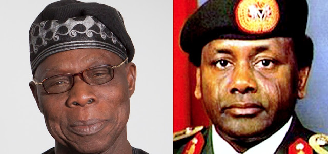 What My Prison Experience Did To Me - Obasanjo Reveals