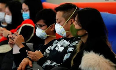 سفارة المغرب بالصين تعلق بخصوص فيروس كورونا