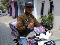 Cara Order Milagros SMS Order 085214966266