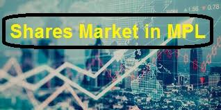 شرح سوق الأسهم أو الشير في بروفت لاند الربحية