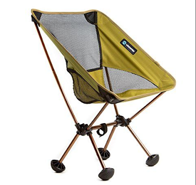 Wildhorn Outfitters Keralite Portable Camp/Beach Chair