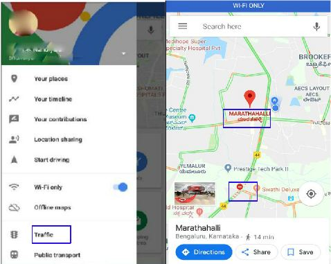Google Maps: Features, Tips, Tricks, and Guide