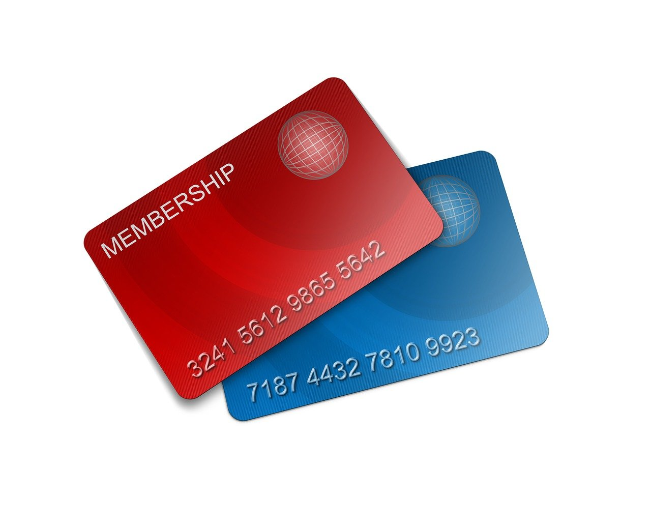 100 Fresh Credit Card Numbers Expiration Until 2023