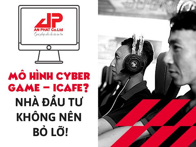kinh doanh cyber game có lời không