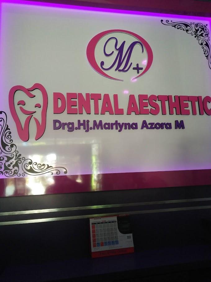7 Alasan Perawatan Gigi ke M+ Dental Aesthetic Bengkulu