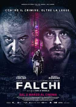 Falchi: Falcons Special Squad (2017)