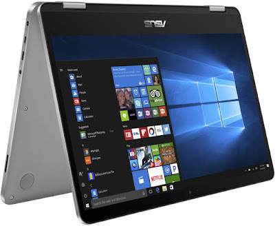 Asus VivoBook Flip TP410UA-EC227T
