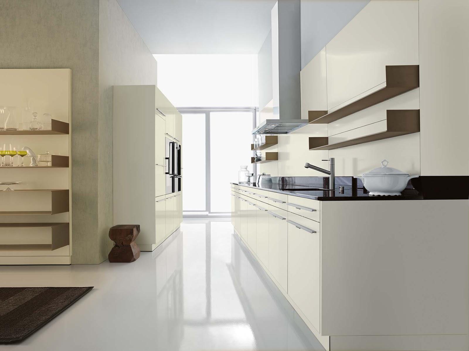 Trendwelt Moderne Küchen Inspirationen