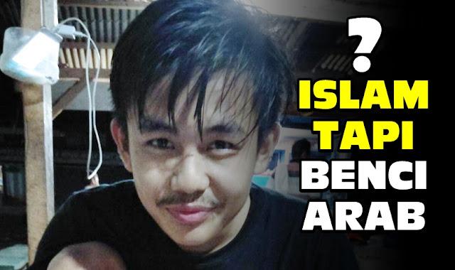 Terancam Hukuman Mati, Pelaku Penusukan Syekh Ali Jaber Ternyata Benci dengan Semua yang Berbau Arab