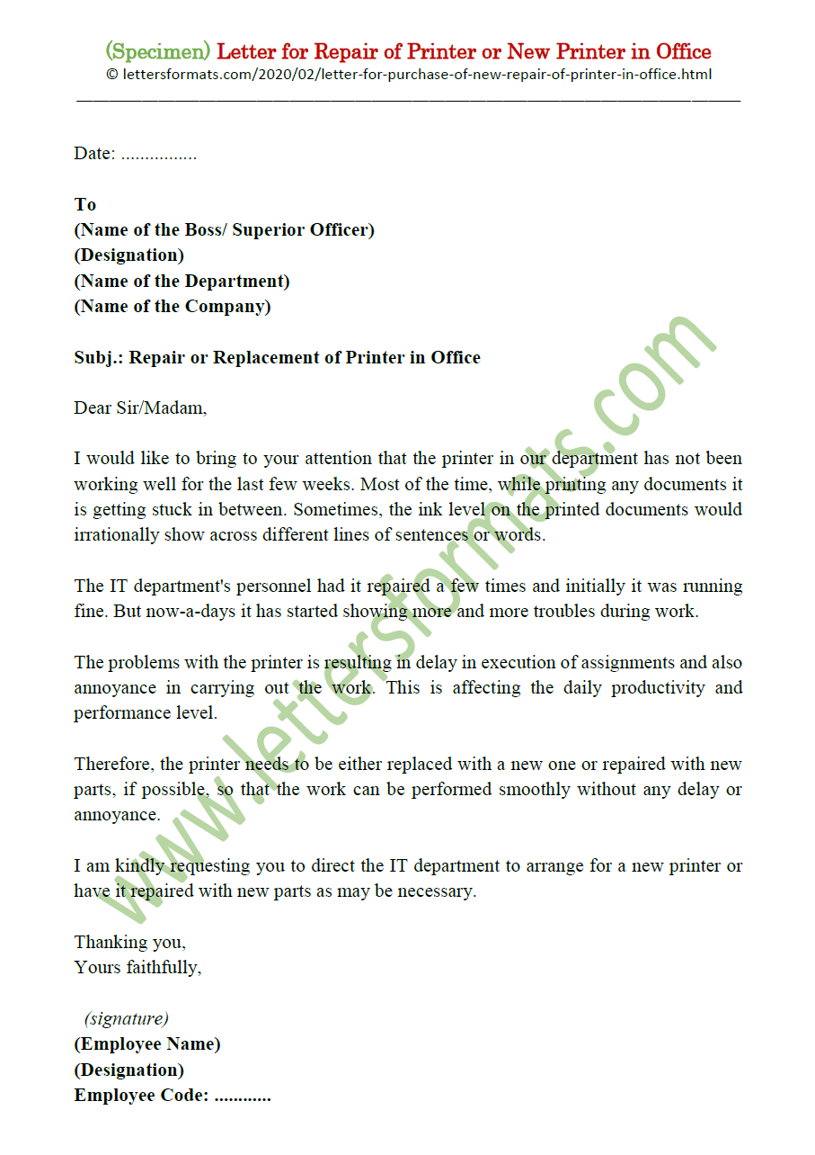 Sample Letter To Boss For Approval Of Purchase from 1.bp.blogspot.com