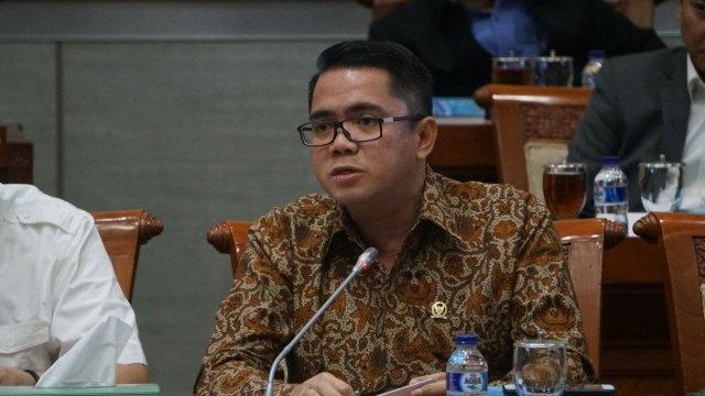 Arteria: Ada Kanal Eligible, Bukan Turun Jalan Maksa-Maksa Presiden!