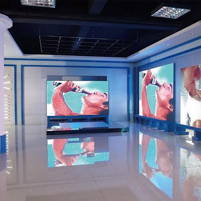 Công ty cung cấp màn hình led p5 chính hãng tại quận Bình Thạnh