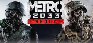 تحميل لعبة مترو 2033 لعبة الاكشن مجانا Download metro 2033