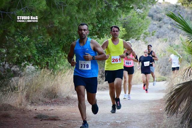 Ναύπλιο: Στις 11 Ιουλίου ο 4ος Δρόμος Καραθώνας - Αρβανιτιάς