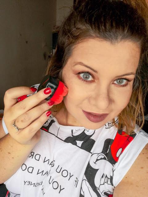 Blogger Marta Veloso