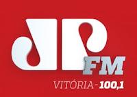 Rádio Jovem Pan FM (JPFM) 100,1 de Vitória ES