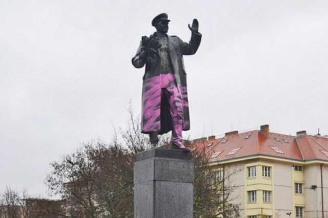 Російський міністр назвав мера Праги нацистом