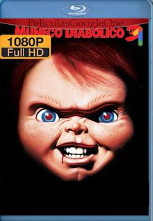 Chucky El Muñeco Diabolico 3 (1991) [1080p BRrip] [Latino-Inglés] [GoogleDrive]