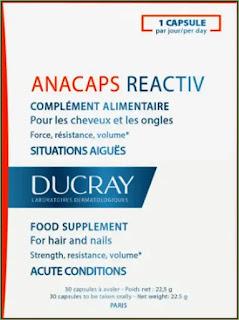 anacaps reacti par si unghii pareri forum remedii caderea parului