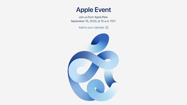 الاعلان عن موعد مؤتمر ابل Apple event 2020ماذا يخبىء؟,مؤتمر ابل 2020,مؤتمر ابل,ايبار اير,ساعة ابل,الايفون 12,مؤتمر ابل Apple event 2020,iPhone 12,iPad Air,Apple Watch,