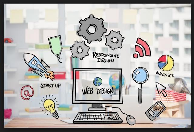 Websitesi Nedir? Web tasarım nasıl yapılır