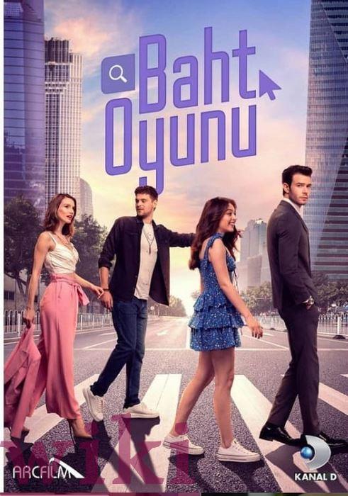 The story of the series Baht Oyunu
