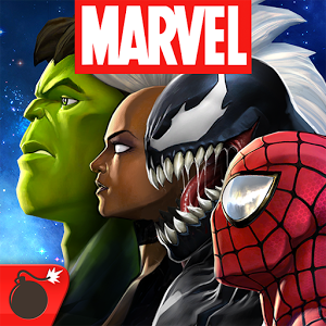 Free Download MARVEL Contest of Champions v MARVEL Contest of Champions v17.1.5 Mod Apk (One Hit Kill)