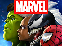 MARVEL Contest of Champions v17.0.0 Mod Apk (One Hit Kill)