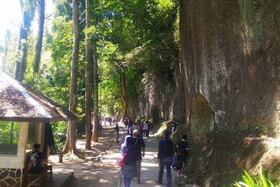 Wisata Bandung Dago