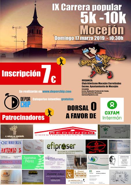 http://deporchip.com/eventos/pruebas2019/carreramocejon19/carreramocejon19.html