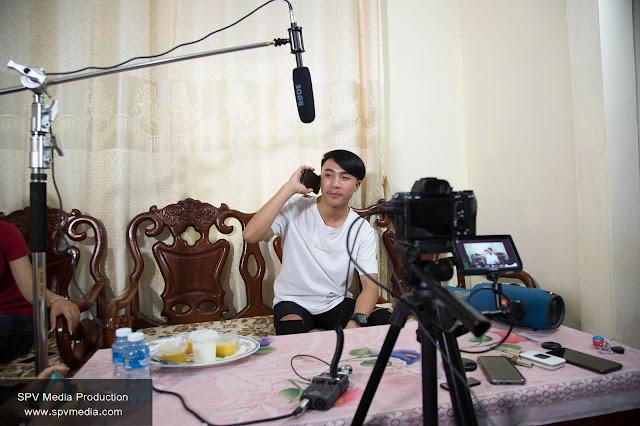 SPV Media Production
