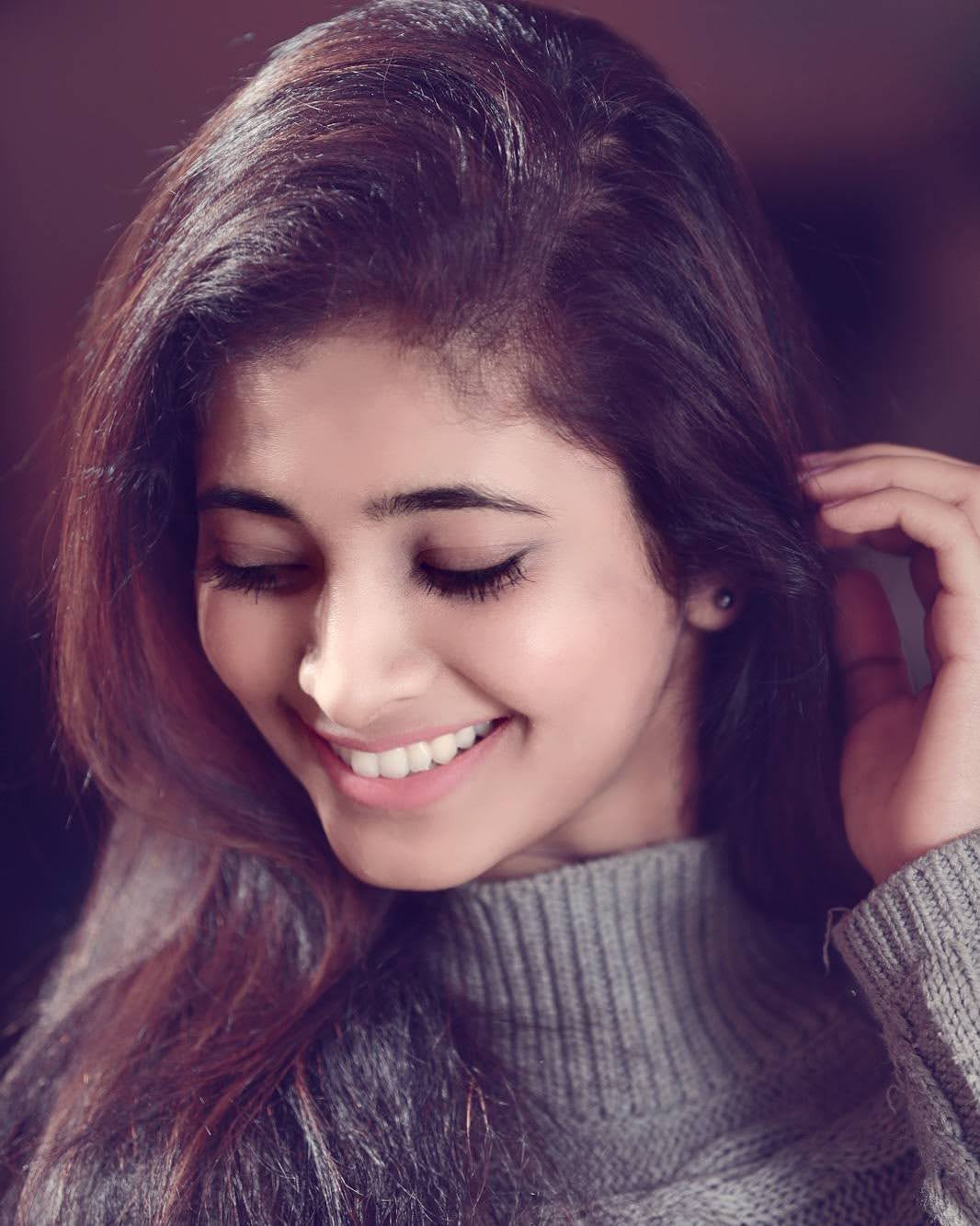 Aarohi Narayan 9