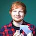 Novo álbum do Ed Sheeran vende 232k de álbuns em seu primeiro dia no UK