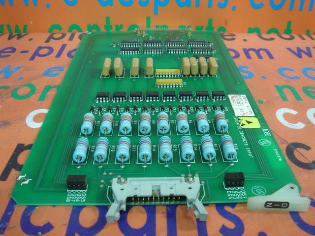 FISHER ROSEMOUNT DM6361X1-A1 / 39A7279X012 D ISOLATED DISCRETE INPUT