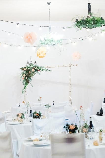 Décoration de mariage, Doune photo, photographe mariage