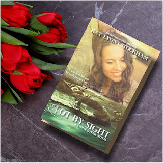 """Can you love someone and still be free? Emma Wyatt agrees to tutor a recently blinded, embittered soldier because of the $50,000 paycheck his brother offers. The job is an answer to many prayers. Blind herself, Emma dreams of independence and freedom away from her overprotective family. Tutoring Ian in all things """"blind"""" isn't easy, especially when the biggest challenge is helping him walk by faith. Protect someone you cannot see? Good soldiers show no weakness. Ian MacGregor holds his battle with claustrophobia close to his chest, unsuccessfully trying to cope on his own, too angry with God to seek comfort. Ian knows duty, honor, serving his country. So why is he being punished with this very personalized hell? As Ian struggles to strong-arm his phobia and let go of his anger, his growing feelings for Emma are overshadowed by the danger lurking around them. Emma would be better off with someone else. Someone sighted.  Someone able to protect her from the person determined to keep them apart..."""