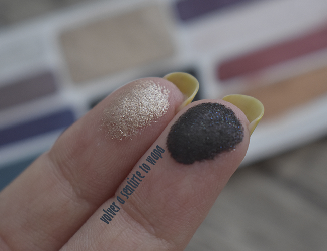 ESSENCE | Paleta to the moon and back | Swatches & Review & Primeras Impresiones