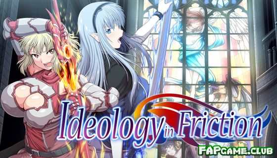 [Game] Ideology in Friction ver 1.03 (軋轢のイデオローグ) [**VIP Only**]