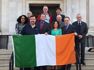 Ireland education