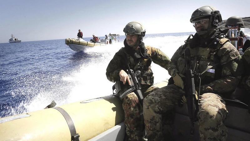 Μάλτα γιοκ για την επιχείρηση «Ειρήνη» στη Λιβύη - «Δάκτυλος» της Άγκυρας;