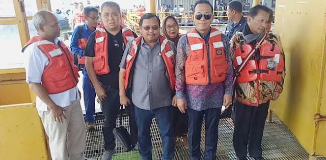 Dituding Halangi Divestasi Freeport, Gerindra: Hasto Ngerti Nggak?