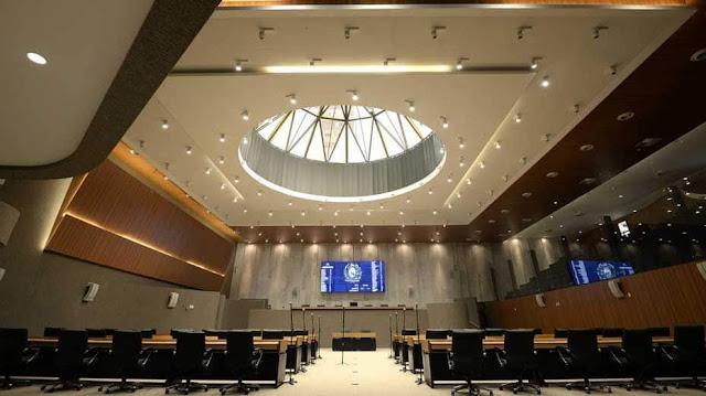 Assembleia Legislativa de PE tem renovação de quase 50%