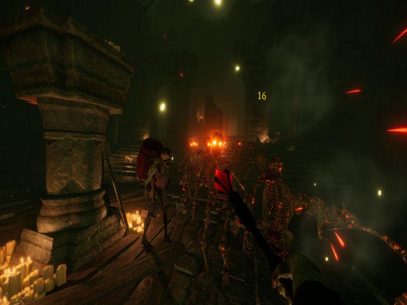 Ravensword Undaunted PC Game Free Download