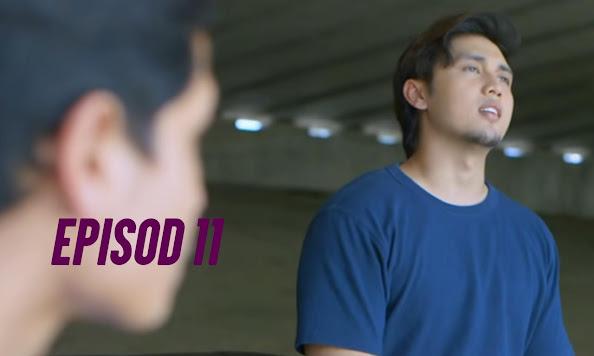 Tonton Drama Budak Tebing 2 Episod 11 Full