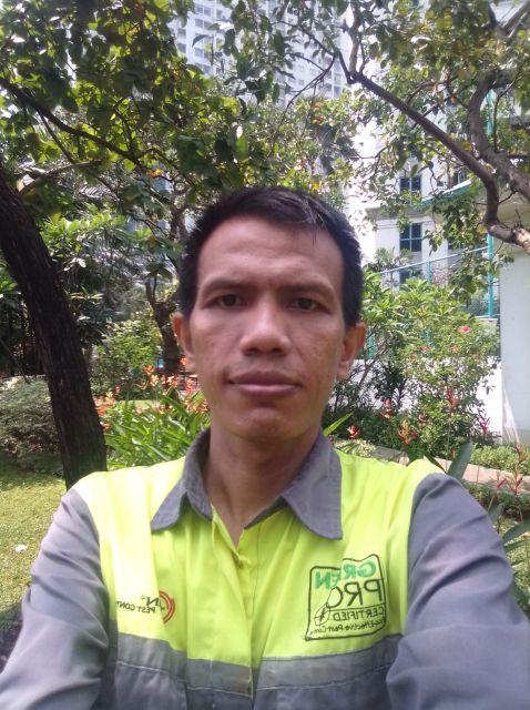 Heri Yadi Lajang Jakarta Cari Jodoh wanita serius