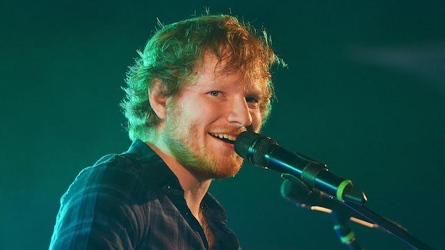 Biodata dan Profil Ed Sheeran