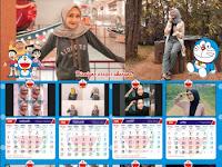Download Template Kalender 2020 Format CDR