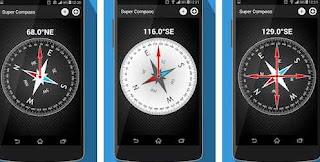 Aplikasi Kompas