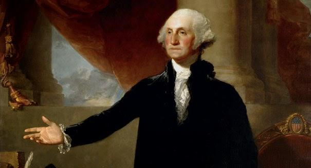 George Washington's Warning To America About The Illuminati